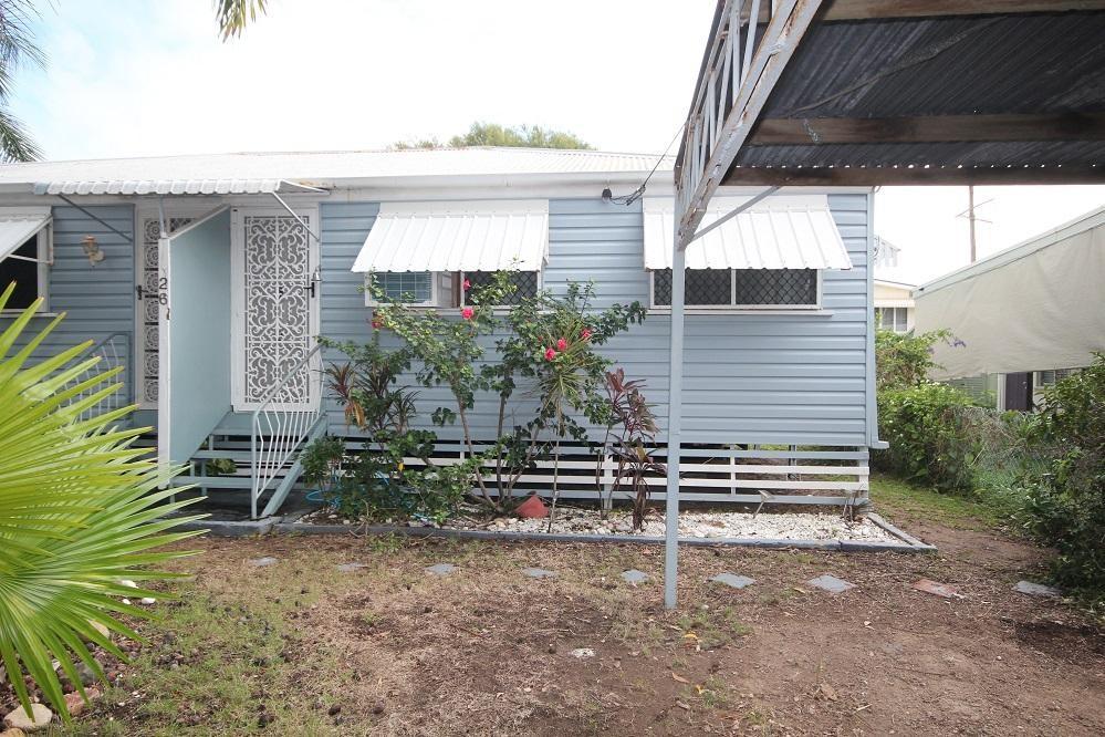 Cute Cottage Style Duplex