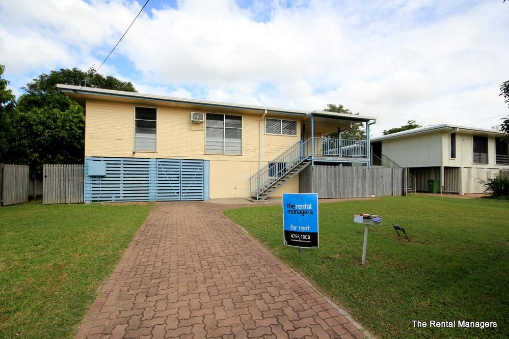 FULLY AIRCONDITIONED, Large Yard, Plenty of Storage