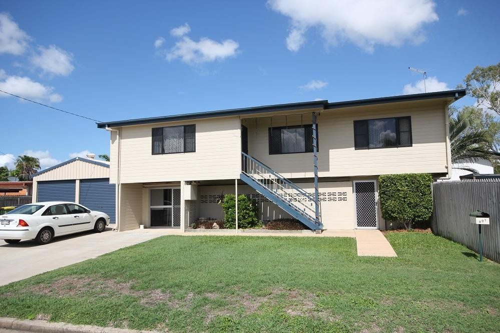 TOTAL PACKAGE - DUAL LIVING - POOL - SHED