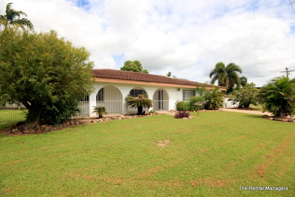 GREAT HOME ON CORNER BLOCK WITH POOL