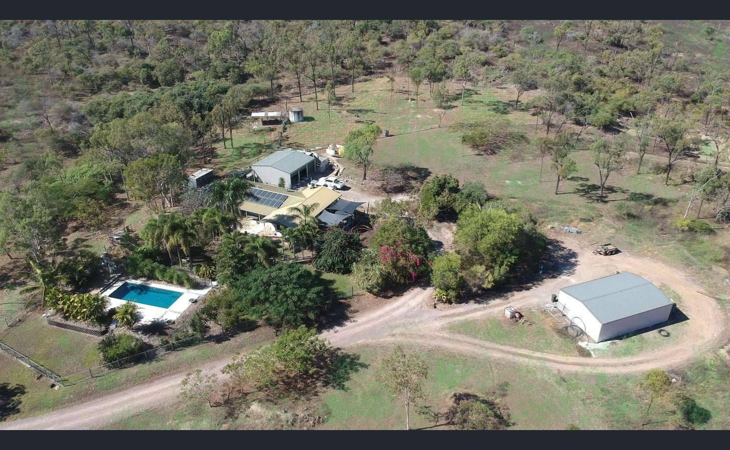 Rare Opportunity to reside on 22 Acres only 20 Min from Town