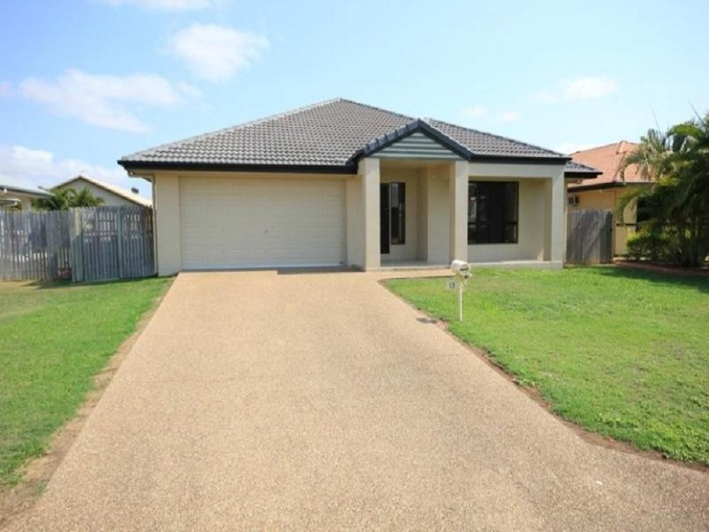 Beautiful Family Home in KIRWAN